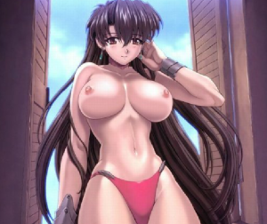 Hentai Pussy Toon Gallery Flash Game