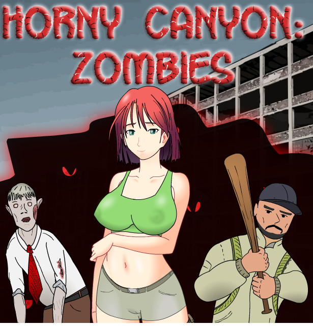 Horny Canyon Zombies - Free Flash Porn Hentai Gamesfree -4733
