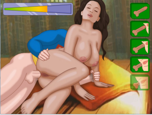 meet and fuck denise milani hentai flash game