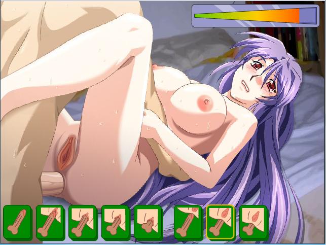 Hentai Monster Fuck Uncensored