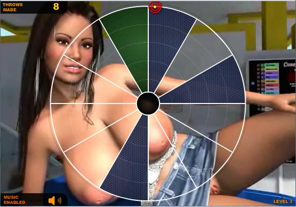 Online games adult darts