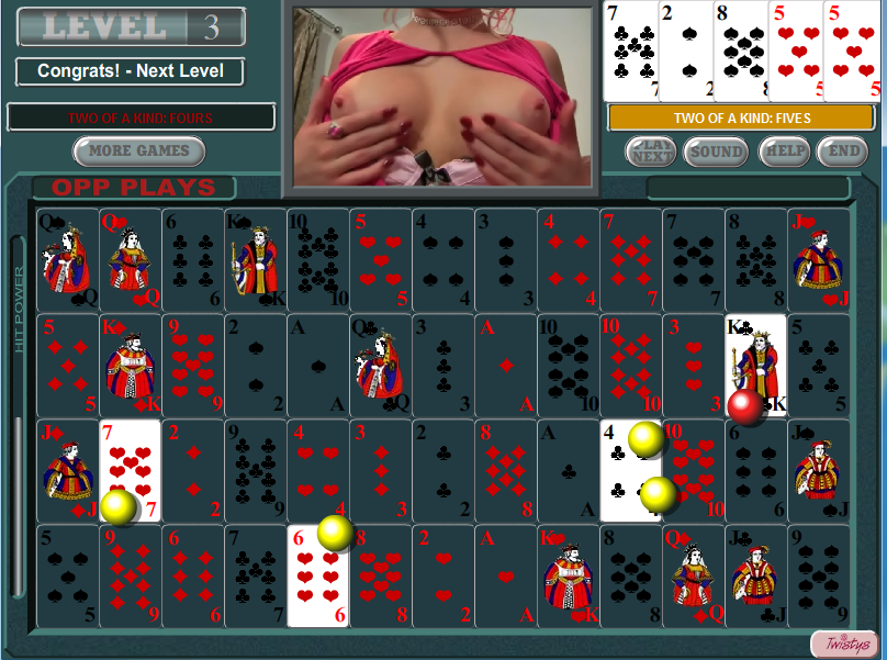game poker flash