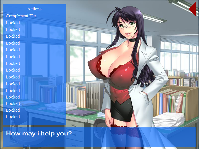hot hentai games