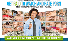 Earn money watching porn