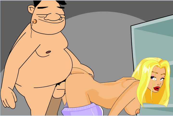 Porn flash game charlie