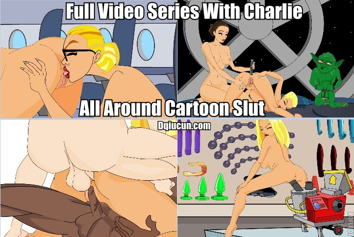 Charlie the animated pornstar images