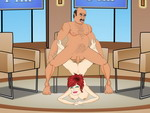 "<a title=""Adult Cartoon Parody Video with Sharon and Ozzy Osbourne"" href=""http://dqiucun.com/hentai-movies/dr-phil/"">Dr Phil</a>"
